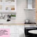 promoción cocinas ikea
