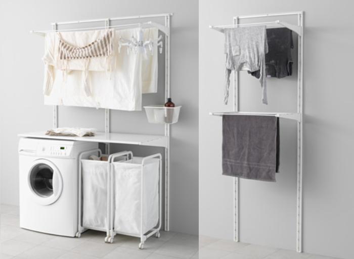 mueble para ropa sucia ikea