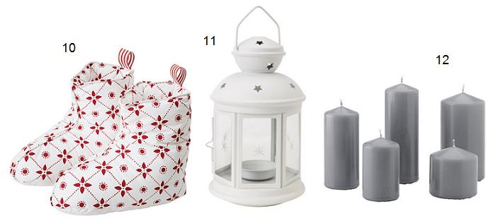 15 adornos de navidad ikea 2015 decoraci n navide a para for Decoracion navidena ikea