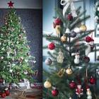 arbol de navidad ikea 2015