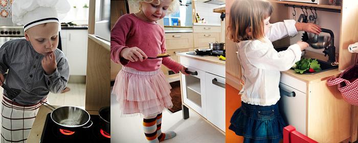 cocina ikea juguetes