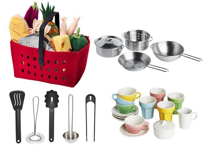Design juguetes de ikea ni os las mejores ideas e - Ikea accesorios cocina ...
