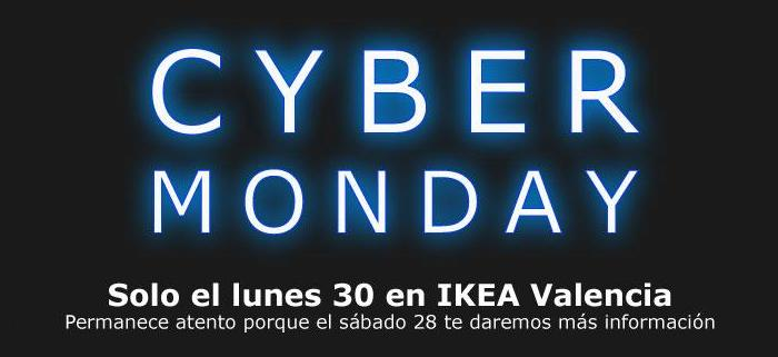 cybermonday ikea valencia