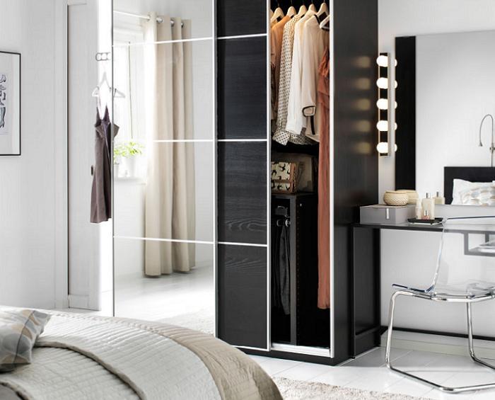 Dormitorios juveniles modernos tocador mueblesueco for Dormitorios juveniles modernos precios