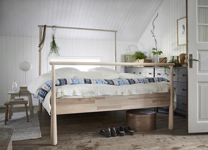 novedades ikea 2016 dormitorios cama