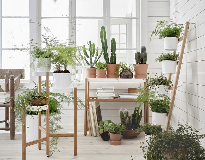 novedades ikea 2016 jardin huerto plantas