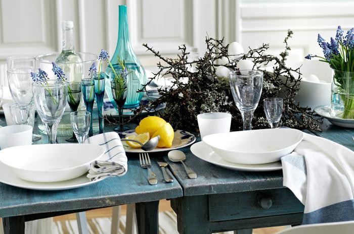 Los mejores platos ikea de cocina crea tu vajilla a for Ikea vajillas completas
