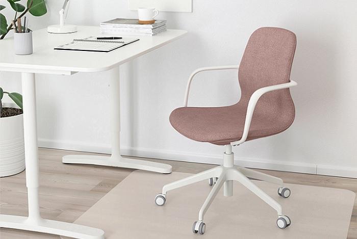 7 sillas de escritorio ikea ideales para tu despacho c modas y de dise o - Sillas de escritorio en ikea ...