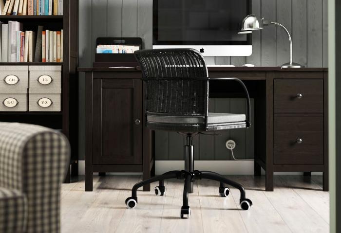 Sillas escritorio ikea de dise o mueblesueco for Sillas de escritorio comodas