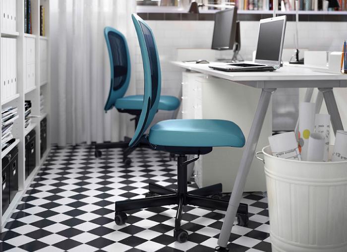 Sillas escritorio ikea de oficina mueblesueco - Ikea sillas ninos ...