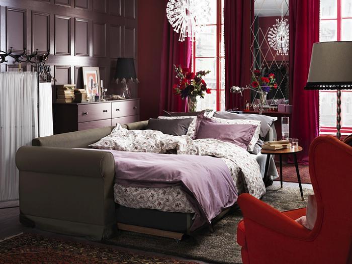sofas cama ikea dormitorio