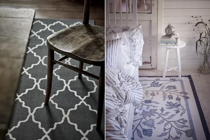 alfombras ikea 2016