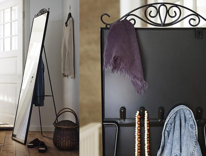 Nuevos espejos ikea para tocador y vestidor karmsund - Espejo pie ikea ...