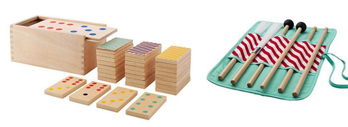 juguetes ikea niños madera