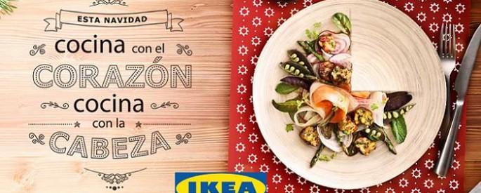 Ikea navidad archives p gina 2 de 10 mueblesueco for Cocina de navidad con sara