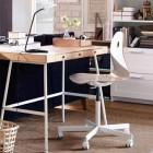 mesa escritorio ikea lillasen