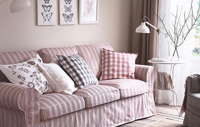 muebles rusticos ikea mesa auxiliar
