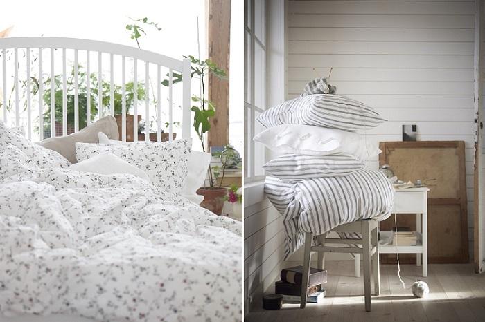Textiles cama Ikea