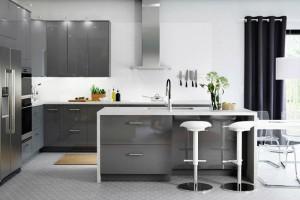 cocinas con isla modernas ikea