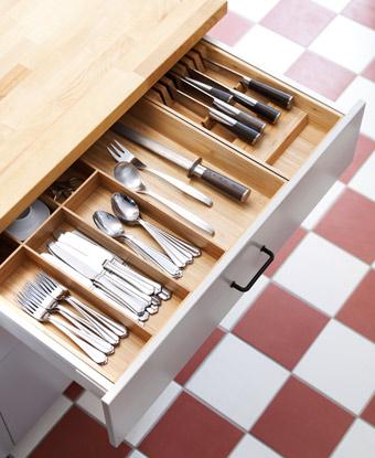 Ikea variera cubiertos mueblesueco - Ikea cubiertos cocina ...