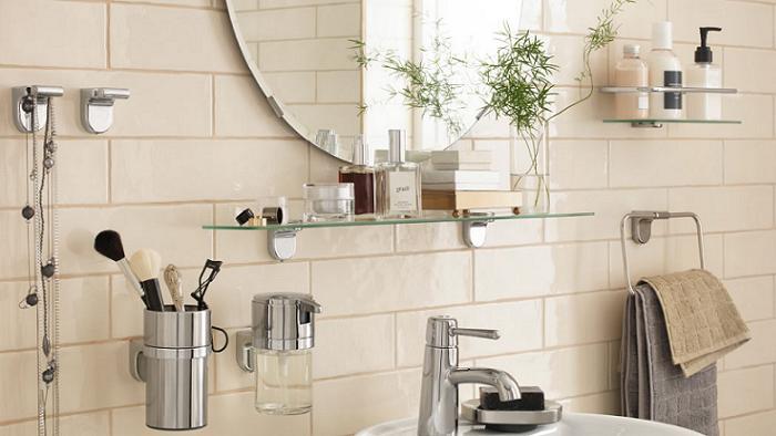 Iluminacion Baño Barata:si quieres que los baños de tu casa estén bien ordenados sean