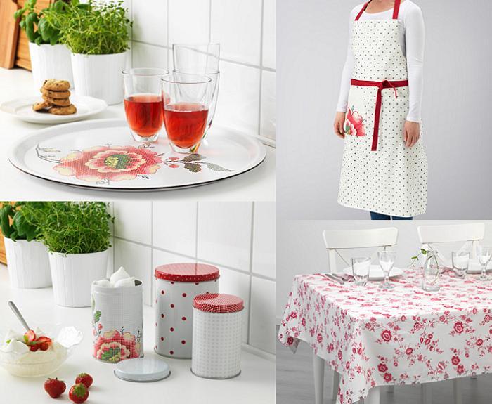 accesorios de cocina ikea INBJUDANDE