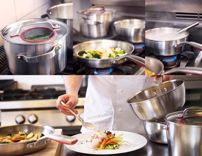 accesorios de cocina ikea cacerolas sensuell