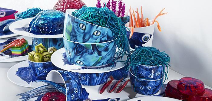 coleccion limitada ikea giltig de textiles vajilla y mas menaje