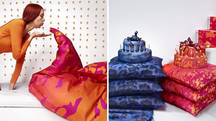 giltig ikea textiles cojines coleccion limitada 2016