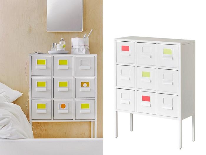 Mueble entrada ikea impacto visual en las entradas y - Muebles para la entrada ikea ...