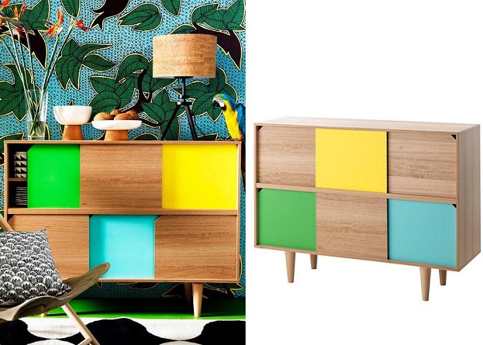 Ikea muebles recibidor cmo transformar muebles ikea for Mueble hemnes ikea