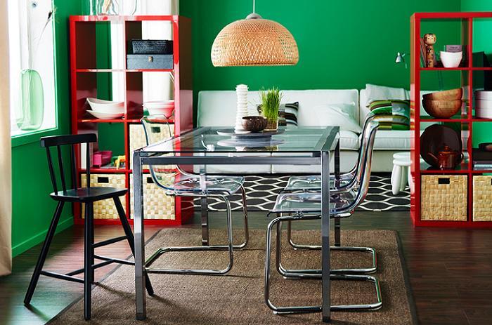 muebles comedor ikea modernos