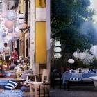 novedades de ikea jardin 2016 muebles de terraza