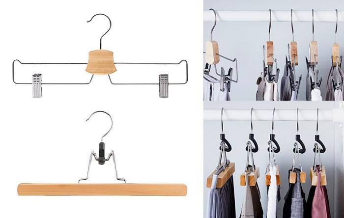 22.09.2016 #STYLE TIPS. Cómo organizar tu armario y que quede bonito.