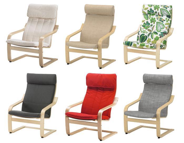 Sillas y sillones ikea awesome mesas ikea forradas en for Fundas de sillas ikea