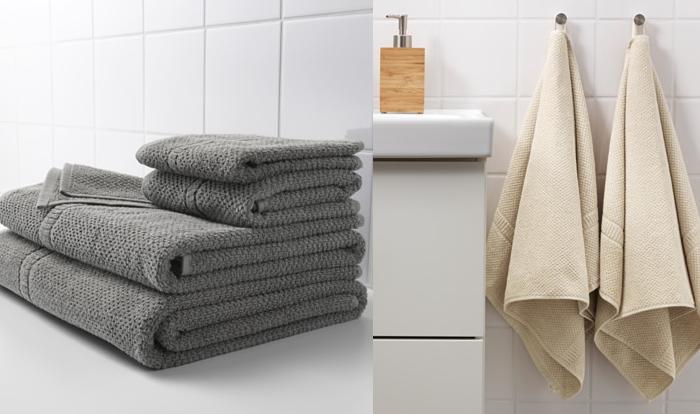 toallas ikea de ducha frajen