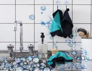 anvandbar ikea paños de limpieza cocina edicion limitada