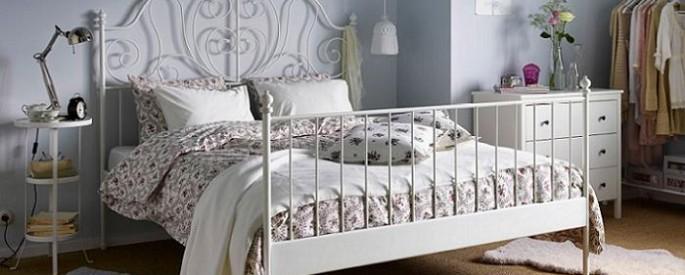 cabeceros de cama baratos de ikea
