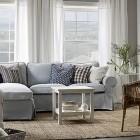 las mejores cortinas ikea para el salon bonitas y baratas