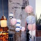 farolillos y lamparas solares ikea de iluminacion exterior