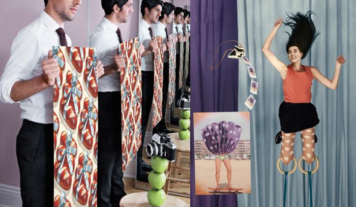 ikea art event 2016 laminas para decorar paredes