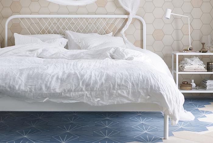 Decorar cuartos con manualidades camas divanes juveniles for Ikea camas juveniles