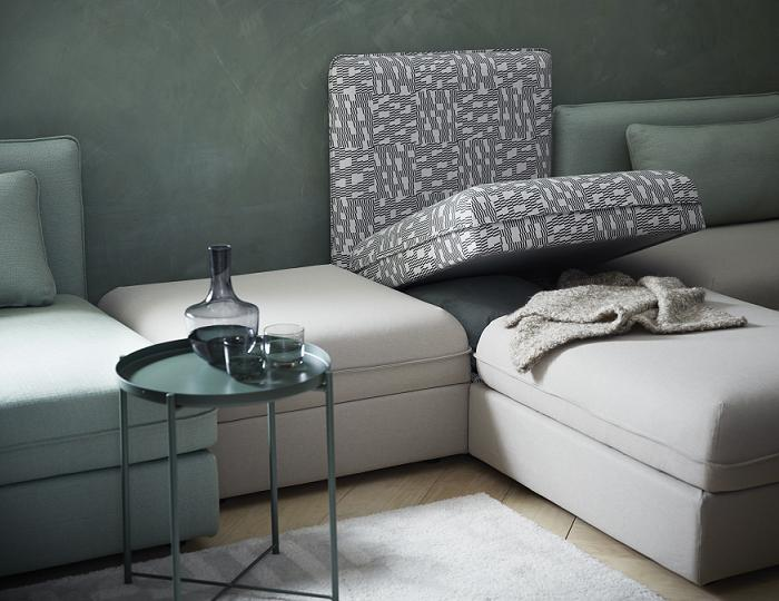 sofa cama ikea almacenaje