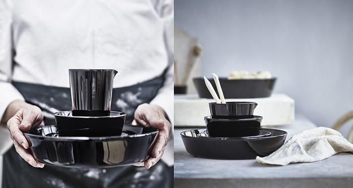 Novedades en vajillas ikea 2016 y m s utensilios de cocina - Ikea accesorios cocina ...