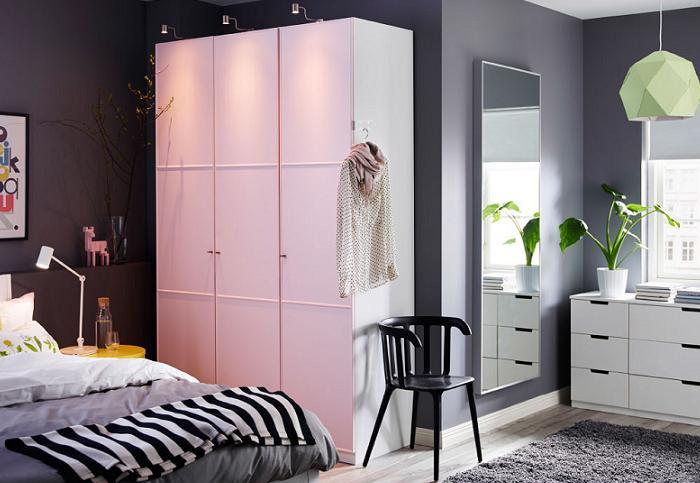 Armarios ikea 2016 pax mueblesueco - Ikea armario dormitorio ...