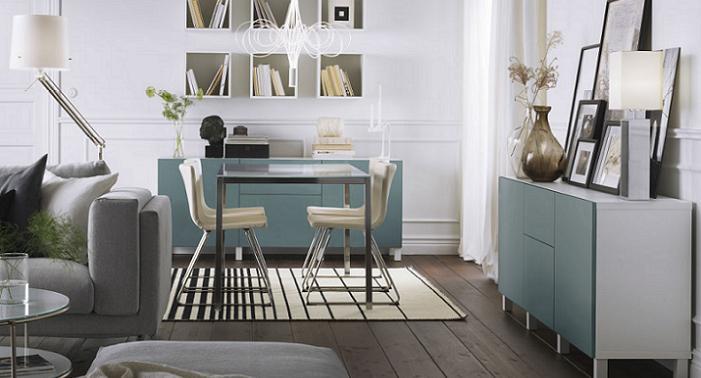las sillas mas decorativas de ikea para el salon