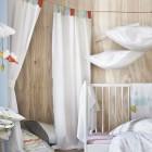 nuevos textiles ikea para bebes