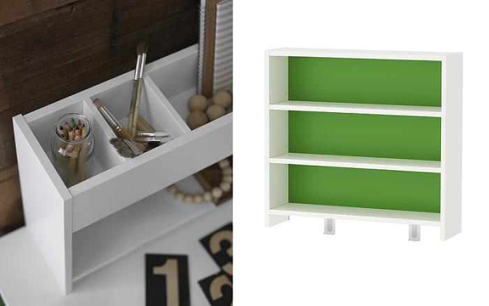 Pahl accesorios modulos escritorios infantiles ikea for Escritorio infantil ikea