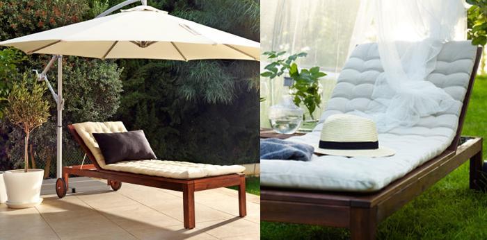 Tumbonas jardin ikea applaro mueblesueco - Ikea mesas jardin ...