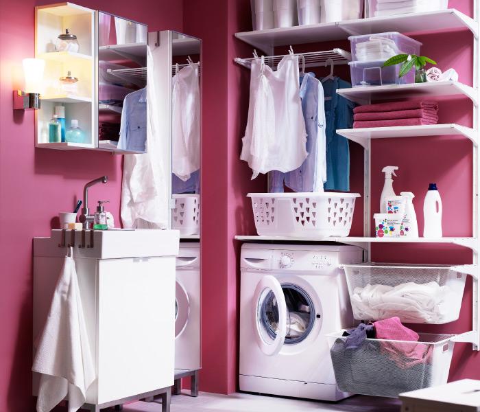 ikea lavadero